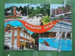 KOV 60-2 - VRNJACKA BANJA - Serbia