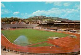 Postcard Stadium Bologna  Italy Stadion Stadio Estadio Stade Sports Football Soccer - Fussball