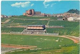 Postcard Stadium Fermo Campo Sportivo Italy Stadion Stadio Estadio Stade Sports Football Soccer - Football