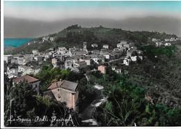 Pitelli (La Spezia). Panorama. - La Spezia