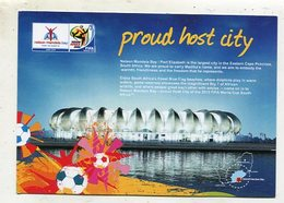 SOUTH AFRICA - AK 359357 Nelson Mandela Bay - Port Elisabeth - Sudáfrica