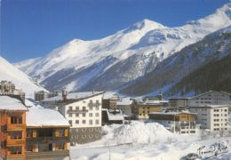 73-VAL D ISERE-N°C-3318-A/0315 - Val D'Isere