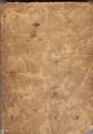 PALERMO - SUOR AURORA FELICE BENZO _ 1743 (MDCCXLIII)   /   Religiosa Professa Del Vener. Monastero Di Santa Rosalia - Religion