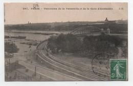 Lot De 100 CPA/CPSM De PARIS-Toutes Différentes-BE-Frais D'envoi Pour La F 7.30 (lot 7) V Qq Scans - 100 - 499 Postcards