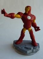 FIGURINE Pour Jeu DISNEY INFINITY 2.0 MARVEL LES AVENGERS IRON MAN 2014 - Marvel Heroes