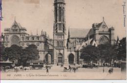 Lot De 100 CPA/CPSM De PARIS-Toutes Différentes-BE-Frais D'envoi Pour La F 7.30 (lot 8) V Qq Scans - 100 - 499 Karten