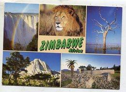ZIMBABWE - AK 359399 - Simbabwe
