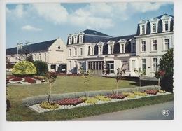 Caen : Centre Hospitalier Régional - Hopital Clémenceau (cp Vierge N°94 Artaud) - Caen