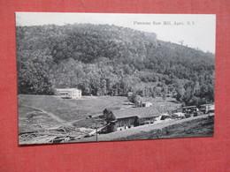 Piersons Saw Mill  Apex   - New York> Ref 3538 - NY - New York