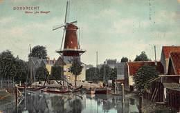 Windmolen Molen Windmill  Moulin à Vent  Dordrecht  Molen De Maagd     L 520 - Windmolens