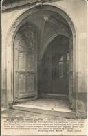 ARLON - Magasin Toussaint, Grand'Rue - Everling, édit. Arlon - Arlon