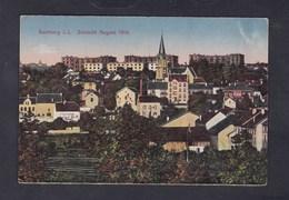 Sarrebourg (57) Saarburg Schlacht August 1914 ( Ed. Springer Söhne) - Sarrebourg