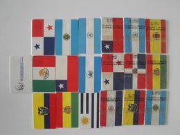 19 Phonecards From Venezuela - Flags Serie - Venezuela