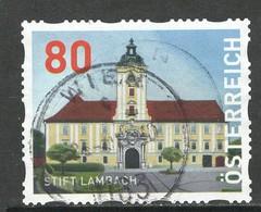 Oostenrijk, Mi Dispender Jaar 2019, Gestempeld - 2011-... Oblitérés