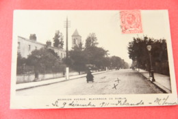 Ireland Co Dublin Blackrock Merrion Avenue 1911 - Other