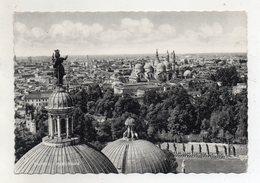 Padova - Panorama - Viaggiata Nel 1955 - (FDC16552) - Padova