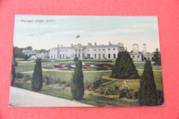 Ireland Dublin Viceregal Lodge 1907 - Other