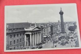 Ireland Dublin O'Connell Street 1949 - Other