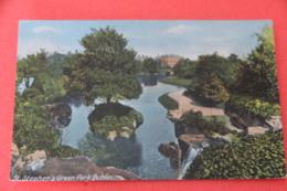 Ireland Dublin St. Stephen's Green Park 1907 - Other