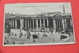 Ireland Dublin Bank Of Ireland 1930 - Other