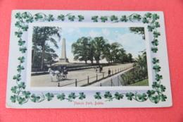 Ireland Dublin Phonix Park - Other