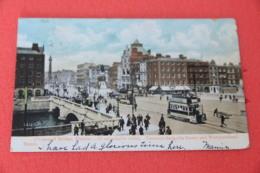 Ireland Dublin O'Connell Bridge 1905 - Other