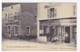 Côte-d'Or - Un Coin De Bligny-sur-Ouche - Autres Communes