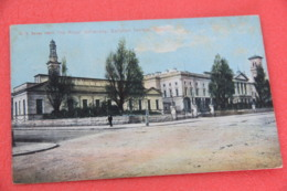 Ireland Dublin University Earlsfort 1908 - Other