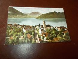 B641  Vitznau Svizzera Cm14x9 Non Viaggiata - Svizzera