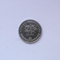 20 Lipa Münze Aus Kroatien Von 2009 (sehr Schön) - Kroatien
