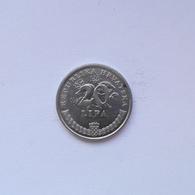 20 Lipa Münze Aus Kroatien Von 2007 (vorzüglich) - Kroatien
