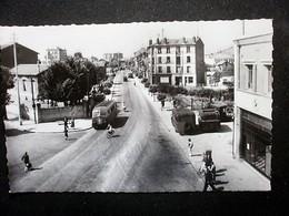 AULNAY SOUS BOIS CARREFOUR DE STALINGRAD GARE ROUTIERE - Aulnay Sous Bois