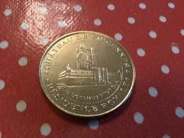 MDP Château De Vincennes 2000 - Monnaie De Paris