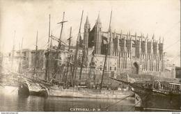 ISLA BALEARES  PALMA DE MALLORCA  Catedral  ..... - Palma De Mallorca
