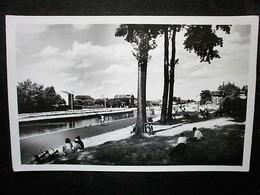 AULNAY SOUS BOIS   LE CANAL DE L'OURCQ - Aulnay Sous Bois