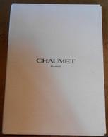 Chaumet - Paris - Bijoux & Horlogerie