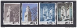 Ireland 1975 European Heritage Year 4v ** Mnh (44116F) - Europese Gedachte