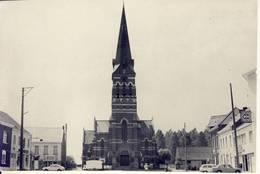 Tollembeek Kerk En Plaats - Galmaarden
