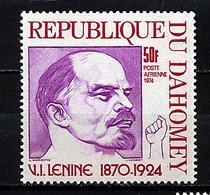 Dahomey ** PA 207 - Lenine - Benin - Dahomey (1960-...)