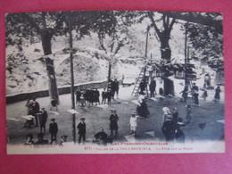Carte Postale Fête Sur La Place De Serdinya Pyrénées Orientales - France