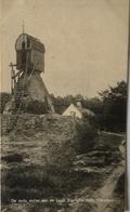 Hilversum. // De Oude Molen Aan De Lage Vuursche Nabij 1912 - Hilversum