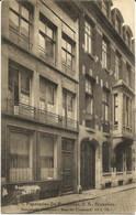 ANVERS-ANTWERPEN - Papeteries De Ruysscher, S.A. Bruxelles - Succursale D' Anvers, Rue Du Lombard, 14-18 - N'a Pas Circ - Antwerpen