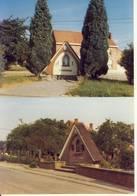 Haasrode En Blanden Oud-Heverlee Kapellen - Oud-Heverlee