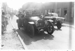 Photo - Photographie - Automobile à Identifier - Département EURE (27) - Automobili