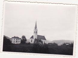 Photographie Amateur / Bergenzerwald (Autriche) / Années 30-40 - Lieux