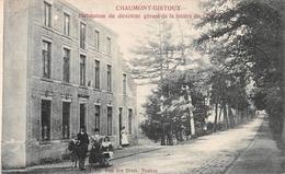 Habitation Du Directeur Gérant De La Linière De Chaumont-Gistoux - Chaumont-Gistoux