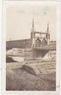 Photographie Amateur / Pont De Kehl - 1929 - Lieux