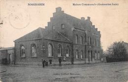 Maison Communale Nossegem - Zaventem