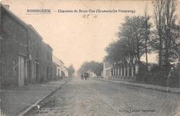Chaussée De Bruxelles Nossegem - Zaventem