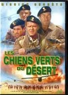 Les Chiens Verts Du Dessert - Action, Adventure